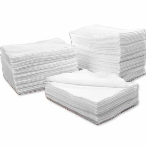 Electrostatic Dusting Cloths - Set of 100