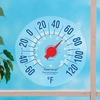 Ez View Window Thermometer