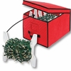 Holiday Light Storage Box