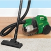 Bissell� Canister Vac Cyclone Canister Vac