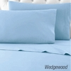 Micro Flannel Sheet Set - Solid