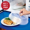 Microwave Covers - Buy 1 Get 1 Free