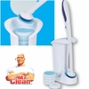 Mr. Clean� Magic Eraser Toilet Scrubber