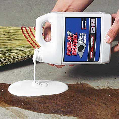 Pour-N-Restore Degreaser 32 Oz