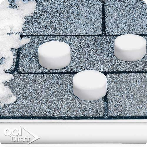 Roof Melts - 50% Off with Free Shipping!