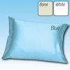 Satin Pillowcases - Set of 2