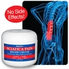 Sciatica Cream 4Oz.