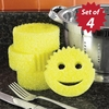 Scrub Daddy - Set of 4