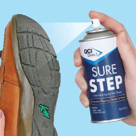 Sure Step Shoe Grip