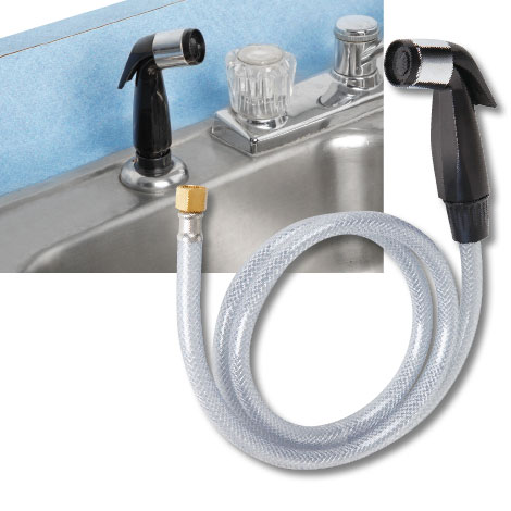 Sink Sprayer Repair Kit