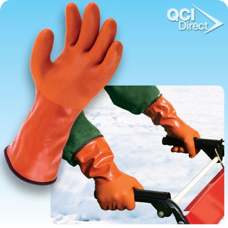 Snowblower Gloves
