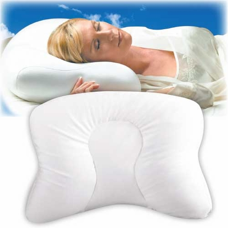 Sobakawa Cloud Pillow