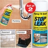 Stop Leak - Set of 2