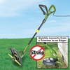 Sun Joe Stringless Trimmer