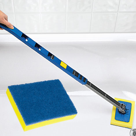 Tile Tub Scrubber