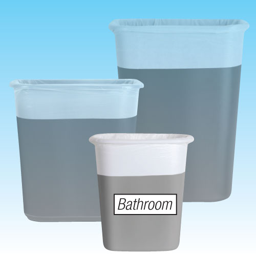 Combathroom Trash Bags : Trash Bag Sizes with Small 4 Gallon Trash Bags also Small Trash Bag ...