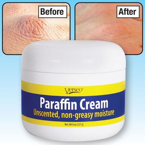 Verseo Paraffin Cream