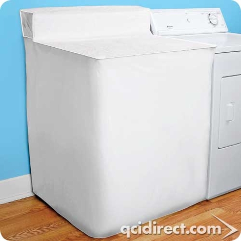 Washer/Dryer Cover