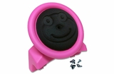 Pink Steering Wheel Kit