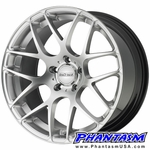 Avant Garde Wheels - M310 - Hyper Silver Finish