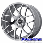 Avant Garde Wheels - M310 - Machine Silver Finish