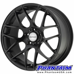 Avant Garde Wheels - M310 - Matte Black Finish