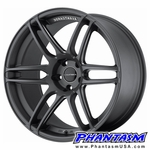 Avant Garde Wheels - M368 - Dolphin Gray Color