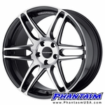 Avant Garde Wheels - M368 - Machine Gunmetal Finish