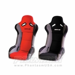 Buddy Club - Racing Seats - Fixed Back Design (Save 20%)