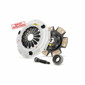Clutch Masters (06-044S-HDCB6) Stage FX500, Complete Clutch Kit - Nissan Silvia (SR20DET-RWD)