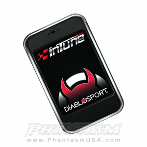 DiabloSport - InTune - Power Programmer / Engine Management System
