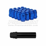 Drop Engineering - Small Diameter - Closed End Lug Nuts (12 x 1.50 MM)