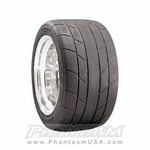 Mickey Thompson (3740R) P205/40-17, ET Street Radial 2, Race Tire (24 x 8.50 - R17)