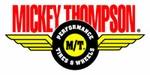 Mickey Thompson - ET Street Radial 2 - Race Tires (15 inch Applications)