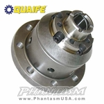 Quaife (QDF7U) Front LSD, Limited Slip Differential, Honda (40mm Bearing) Civic, CRX, Del Sol, D-Series, SOHC, VTEC Engines