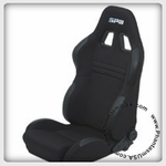 SPW (901076) Racing Seat - Black Color (Sold Individually)