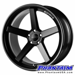 Stance Wheels - SC 5ive - Matte Black