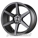 Stance Wheels - SC 6ix - Slate Grey
