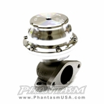 Tial - External Wategates (F38 / 38 MM) with 2 Bolt Flange (Save 20%)
