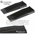 Tomioka Racing (TR-SLOPE) Super Slopes, Low Down Service Ramps (Sold As Pairs)
