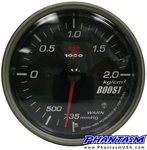 Top Fuel Japan - Electrical Gauges - Power Meter