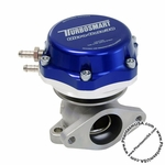 Turbosmart (TS-0501-1010) Ultra Gate 38, External Wastegate, Blue Color (38 mm)