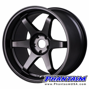 Varrstoen Wheels - ES2 - Matte Black Color