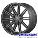 Vossen Wheels - VVSCV4 - Matte Graphite Color (Save 15%)