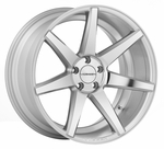 Vossen Wheels - VVSCV7 - Matte Silver Polished (Save 15%)