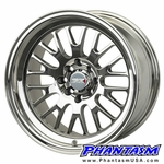 XXR Wheels - Style 531 - Platinum Mirror Finish (Save 20%)