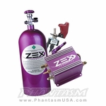 Zex - Dry Nitrous Systems - Single Fogger (Save 15%)