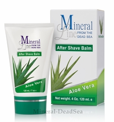 Aloe Vera, After Shave BALM