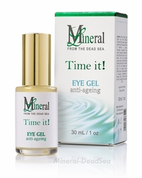 Dead Sea, Anti-Aging Eye Gel