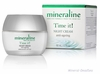 Dead Sea, Anti-Aging Night Cream, Mineraline